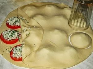 проготовление пирожков с помилорами