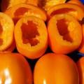 помидоры янтарные