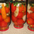 помидоры с аспирином холодным способом