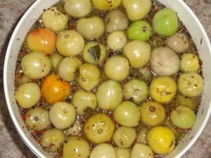 Рецепт печёночного торта из куриной печени с манкой