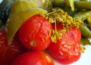 Pomidori kvashennie