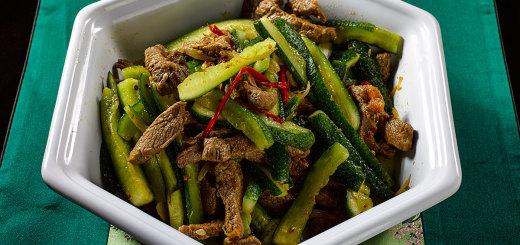 огурцы по корейски самый вкусный рецепт быстрого приготовления