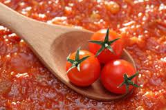 соус помидор