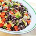 Салат-из-фасоли-кукурузы-и-помидоров