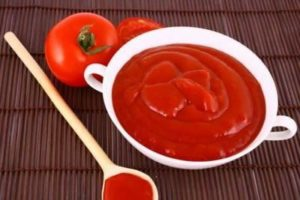 Как приготовить томатную пасту в домашних условиях в мультиварке 195