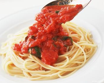 Томатная паста с макаронами рецепт