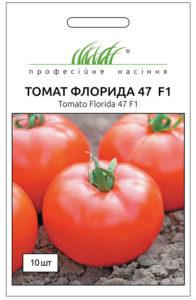 Томат Флорида Петит: характеристика и описание детерминантного сорта с фото